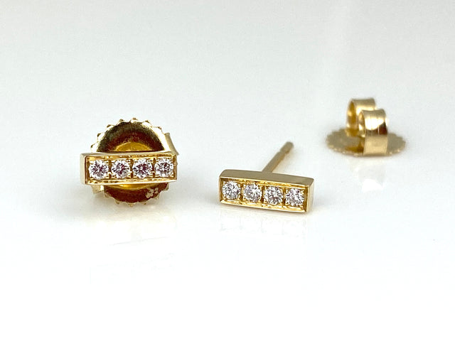 Diamond StiX Studs
