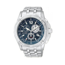 Load image into Gallery viewer, Citizen Men's BL5370-51L Eco-Drive Perpetual Calendar Chronograph Sport Watch