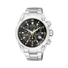 Load image into Gallery viewer, Citizen Men's BL5380-58E Eco-Drive Perpetual Calendar Chronograph Watch