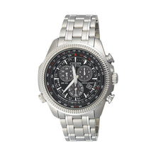 Load image into Gallery viewer, Citizen Men's BL5400-52E Eco-Drive Stainless Steel Sport Watch