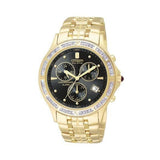 Men's Eco Drive CT7-BL7162-58E