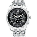 Men's Eco Drive CT7-BL8040-50E