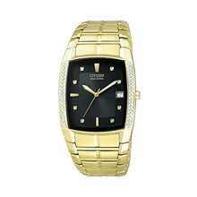 Load image into Gallery viewer, Citizen Men's BM6642-51E Eco-Drive Gold-Tone Watch