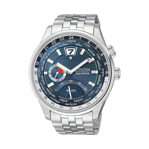 Men's Eco Drive CT7-BR0011-53L