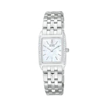Load image into Gallery viewer, Citizen Women's EG3110-56D Eco-Drive Stiletto Diamond Watch