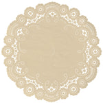 ANTIQUE LACE French Lace Doilies