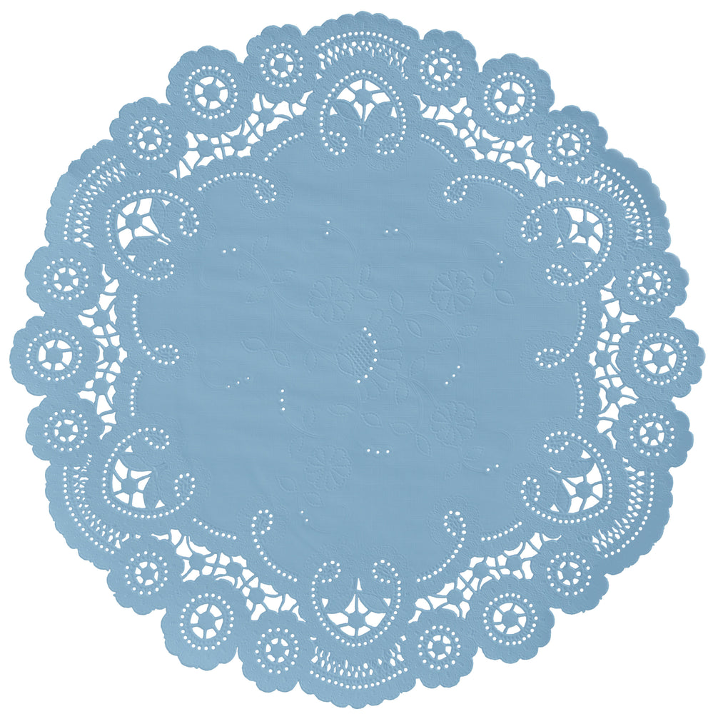 BLUEBELL French Lace Doilies