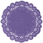 GRAPE French Lace Doilies