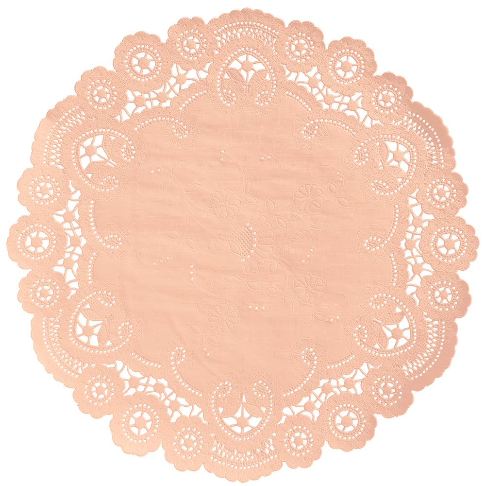 MELON French Lace Doilies
