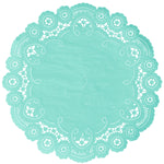 MINT CANDY French Lace Doilies