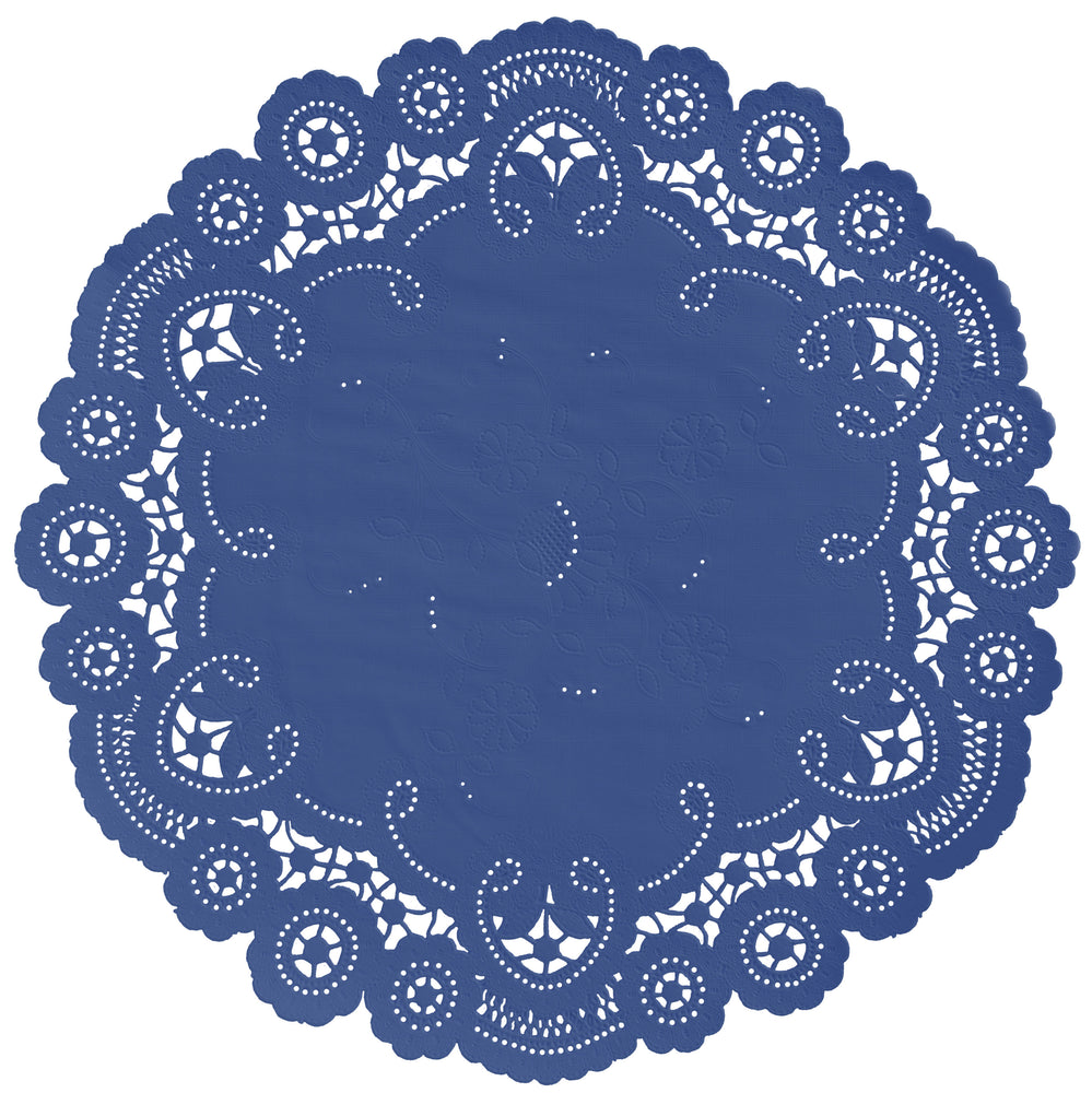 SAPPHIRE French Lace Doilies