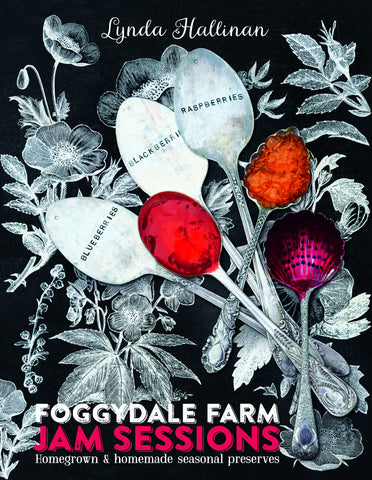 Foggydale Farm Jam Sessions + free courier delivery