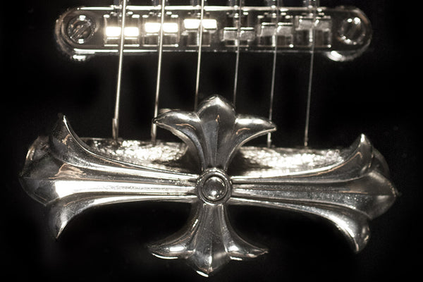 Cross Tailpiece