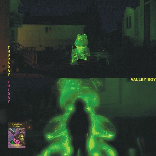 Valley Boy -