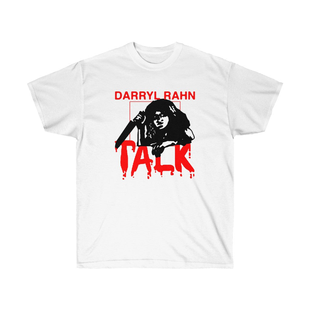 Darryl Rahn x Steak Mtn. Talk Tee