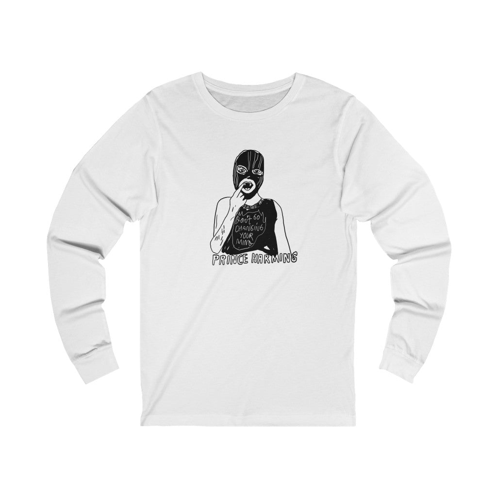 Prince Harming Long Sleeve