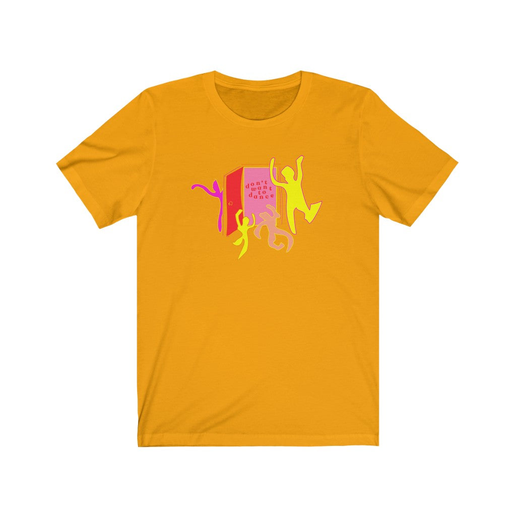 ac demarco Don't Feel Like Dancing Tee