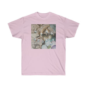 Open image in slideshow, Pity Party Sleepover Tee