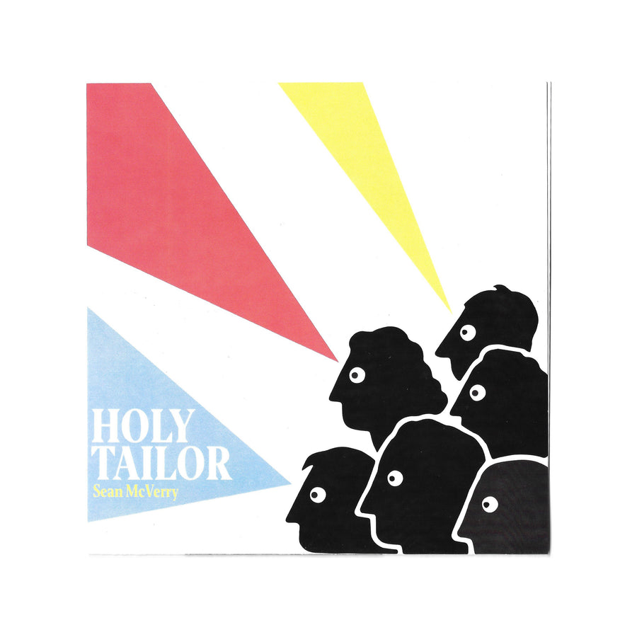 Sean McVerry - Holy Tailor 7