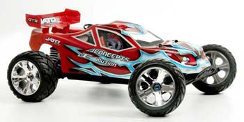 JCONCEPTS 0046  Illuzion Jato Hi-Speed Body Clear