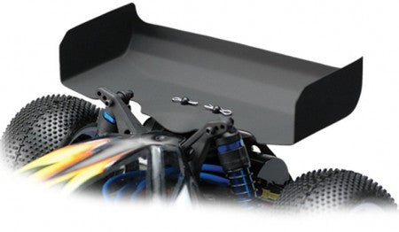 "JCONCEPTS 0108 Illuzion Wing 7"" Wide High Downforce"