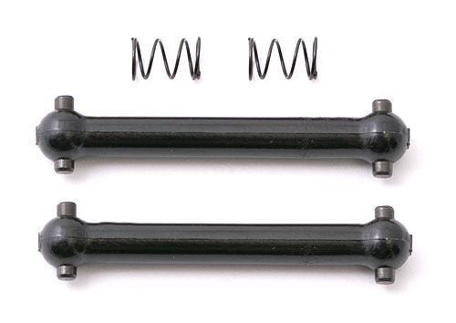 ASSOCIATED 21284 RC18R Dog Bones and Springs