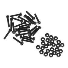 RC4WD Z-S0103 Screws Stamped 1.55 Steel Wheels