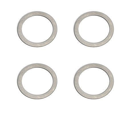ASSOCIATED 21141 Differential Shim Set RC18T (4)