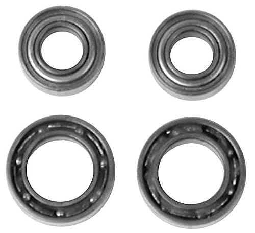 ASSOCIATED 1714 Factory Team Swing Rack Bearing Kit NTC3 *DISC*