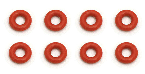 ASSOCIATED 21332 Shock O-Rings 18T2 (8): SC104x4