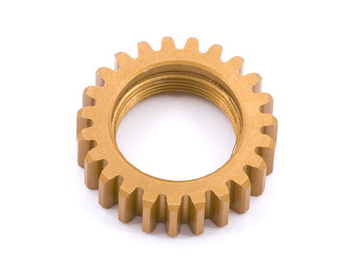 ASSOCIATED 2301 Pinion Gear 23T Gold NTC3