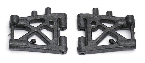 ASSOCIATED 2339 Carbon Rear Suspension Arms Ver