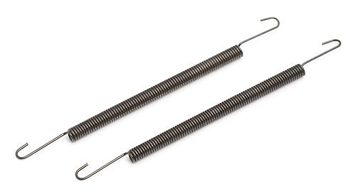 ASSOCIATED 2357 R Exhaust Manifold Spring (2):N