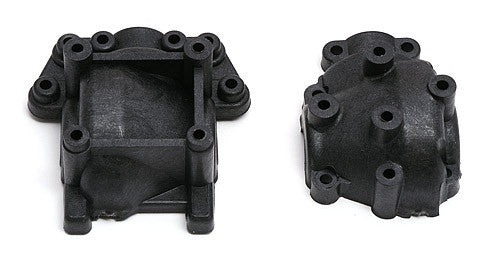 ASSOCIATED 2368 Front/Rear Transmission Case *DISC*