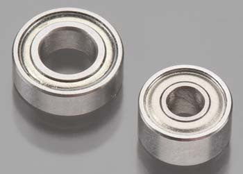 ASSOCIATED 249 Reedy Mach 2 Ceramic Bearing Set