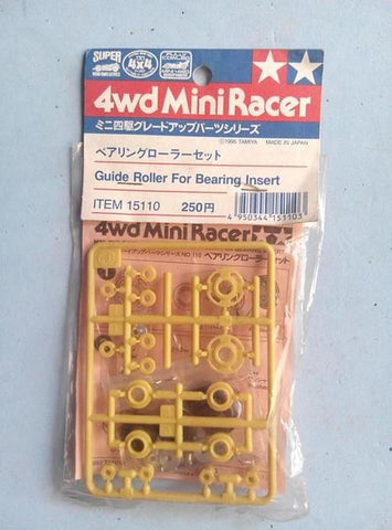 TAMIYA 15110 Guide Roller for Bearing Insert *DISC*