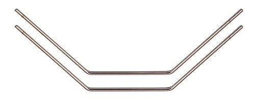 ASSOCIATED 31262 FT Roll Bar 1.5mm TC5