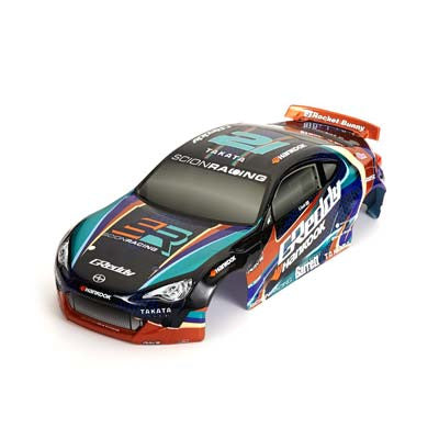 ASSOCIATED 31462 FR-S Body Painted Scion *DISC*