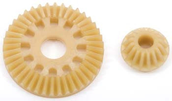 ASSOCIATED 3914 Differential Ring/Drive Pinion Gear