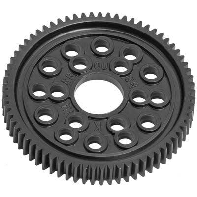 ASSOCIATED 3921 Spur Gear 69T 48P