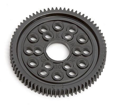 ASSOCIATED 3922 Kimbrough Spur Gear 48P 72T