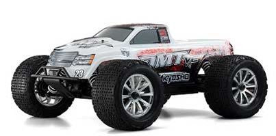 KYOSHO 30843B 1/10 EP 4WD DMT VE READY SET