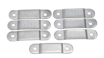 ASSOCIATED 651 Reedy Battery Bars *DISC*