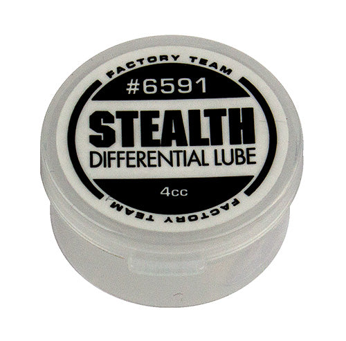 ASSOCIATED 6591 Stealth Diff Lube 4CC