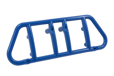 RPM 70125 Rear Bumper Blue SC10 2WD *DISC*