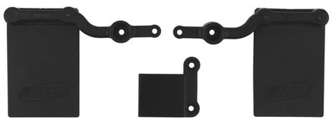RPM 70152 Mud Flap/Number Plate Kit