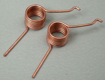 ASSOCIATED 740 Reedy Copper Head Spring *DISC*