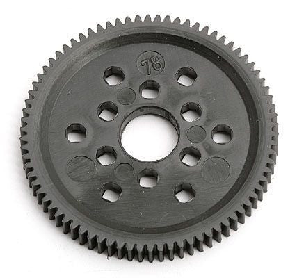 ASSOCIATED 8281 Precision Spur Gear 48P 78T