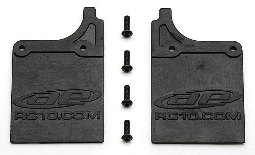 ASSOCIATED 89430 Mud Flaps SC8 *DISC*