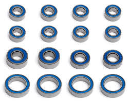 ASSOCIATED 91551 FT Bearing Set B5/B5M